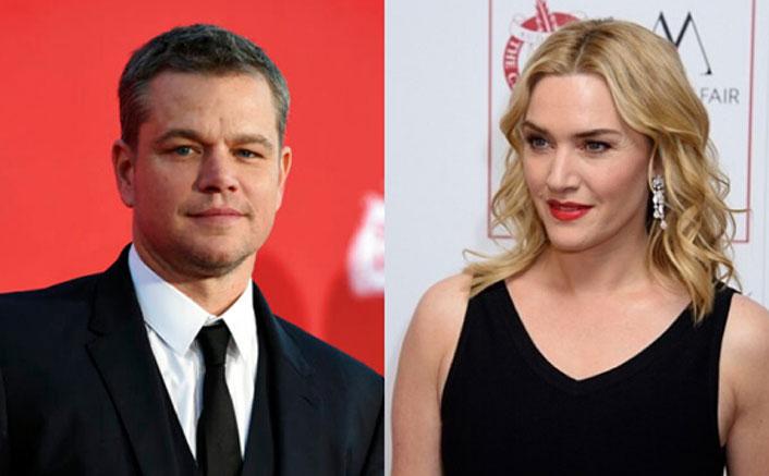 'Contagion' stars Matt Damon, Kate Winslet reunite for COVID-19 campaign