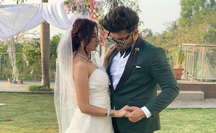 OMG! Paras Chhabra & Mahira Sharma To Get Married In 21 Days? Former Answers