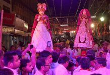 Corona fear robs Raj's Gangaur Festival of all fervour