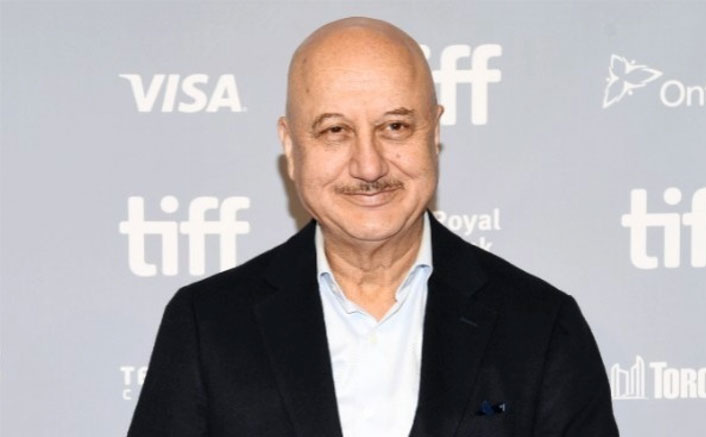 Corona Outburst: Anupam Kher Advises People To Avoid Shaking Hands & Greet Each Other With Namaste