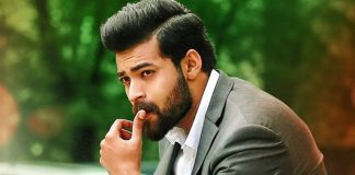 Corona Pandemic: Varun Tej Sweats It Out At Home With Intense Boxing Practice For His Next #VT10