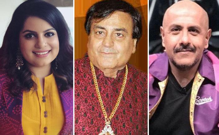 Mallika Dua Shares VIRAL Coronavirus Bhajan, Vishal Dadlani Bashes The Singer