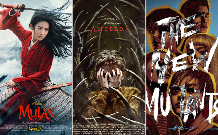 Coronavirus Scare: Disney Pushes Release Date Of Mulan, New Mutants As Well As Antlers