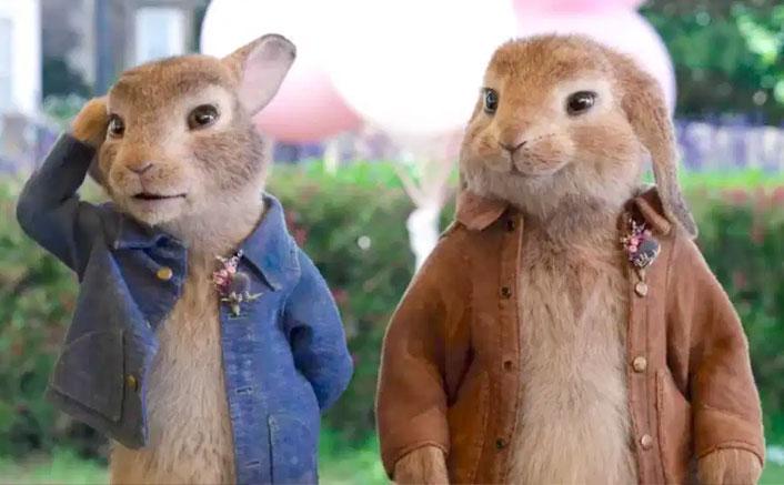 Coronavirus effect: 'Peter Rabbit 2' postpones release date