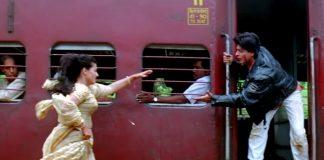 Coronavirus Meme Enters DDLJ Universe, Fans Give A Twist To Shah Rukh Khan & Kajol's Iconic Train Scene