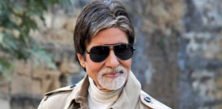 .Coronavirus Outbreak: Amitabh Bachchan Pens A Poem To Spread Awareness About The Pandemic