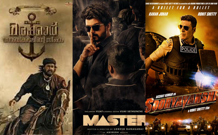 Coronavirus Outbreak: Theatres In Kerala To Remain Shut Till March End, Marakkar, Master & Sooryavanshi To Get New Release Dates In The State?
