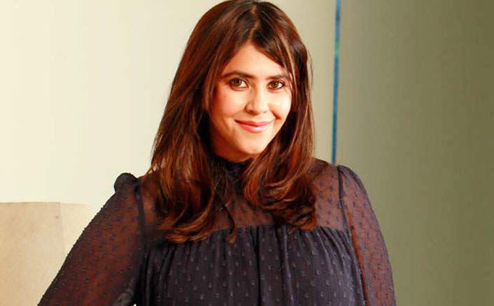 Ekta Kapoor Makes Thanos Leave The Building As She Takes Off All Her Rings