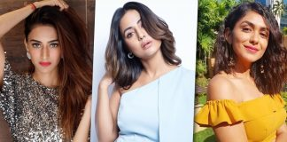 Coronavirus Pandemic: From Erica Fernandes To Hina Khan, TV Beauties Give Us The CHEAPEST Beauty Hacks