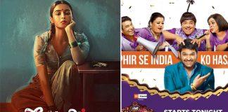 Coronavirus Pandemic: Gangubai Kathiawadi & The Kapil Sharma Show's Shoot Gets A Red Signal!