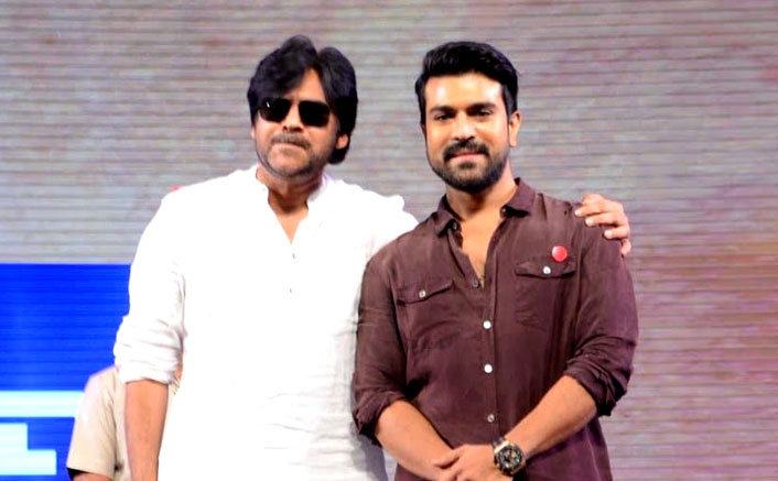 Post Pawan Kalyan, RRR Star Ram Charan Pledges To Donate 70 Lakhs For Relief Fund Amid Coronavirus Outbreak
