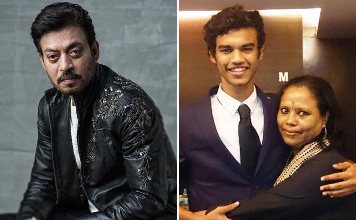 Coronavirus Pandemic: Irrfan Khan's Son Returns Mumbai; Will Be Quarantined For 2 Weeks