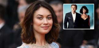 Coronavirus Pandemic: James Bond Actress Olga Kurylenko Confirms Being Tested Positive