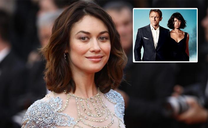 Coronavirus Pandemic: James Bond Actress Olga Kurylenko Confirms Being Tested Positive