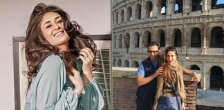 Coronavirus Pandemic: Kareena Kapoor Khan Sends Out Love & Prayers For Ailing Italy, Shares Throwback Vacation Pic