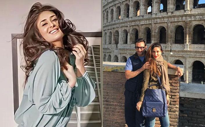 Coronavirus Pandemic: Kareena Kapoor Khan Sends Out Love & Prayers For Ailing Italy, Shares Throwback Vacation Pic