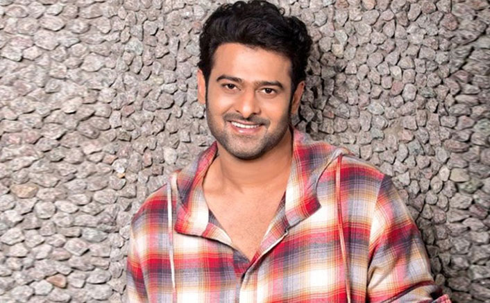 Coronavirus Pandemic: Prabhas Takes Precautionary Measures By Taking Self-Quarantine After His Return From Georgia