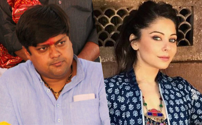 Coronavirus Positive Kanika Kapoor's Party Also Had Vasundhara Raje's Son Dushyant Singh In Attendance Who Was In A Parliament Meeting The Other Day