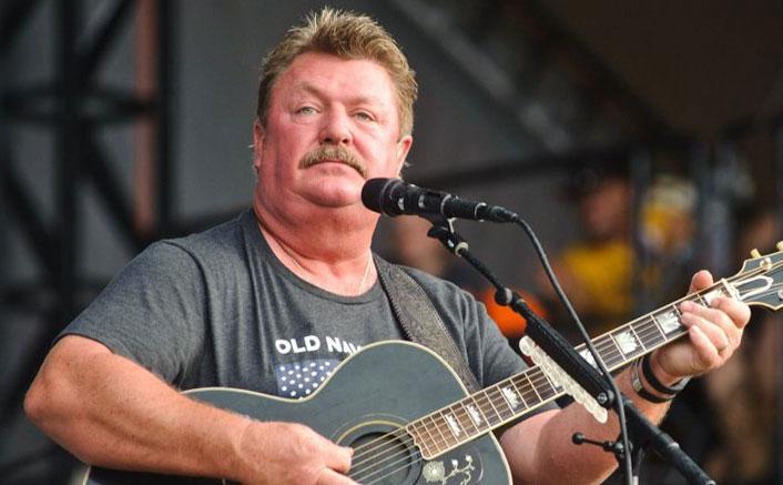 Country music icon Joe Diffie dies of coronavirus