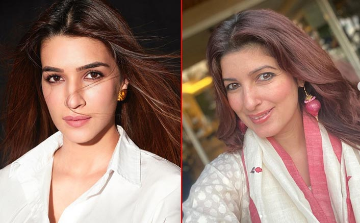 COVID-19: From Kriti Sanon To Twinkle Khanna, Bollywood Urges People Not To Abandon Pets