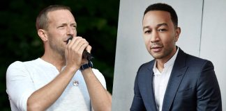 COVID 19 effect: Chris Martin, John Legend live-stream free concerts