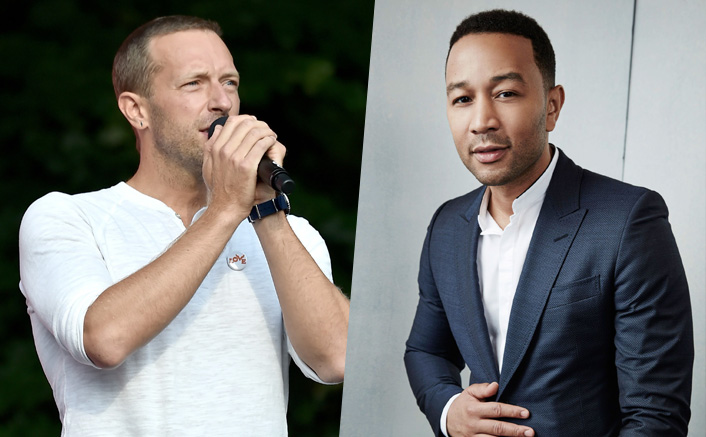 Coronavirus Pandemic: Chris Martin & John Legend Plan To Live-Stream Free Concerts For Fans