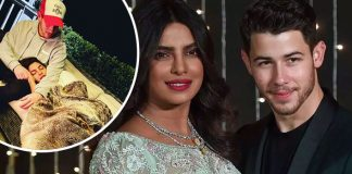 Couples, Wondering What To Do During Quarantine? Take Cues From Priyanka Chopra & Nick Jonas!