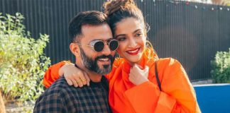 COVID-19 effect: Sonam Kapoor, husband self-quarantine after London trip