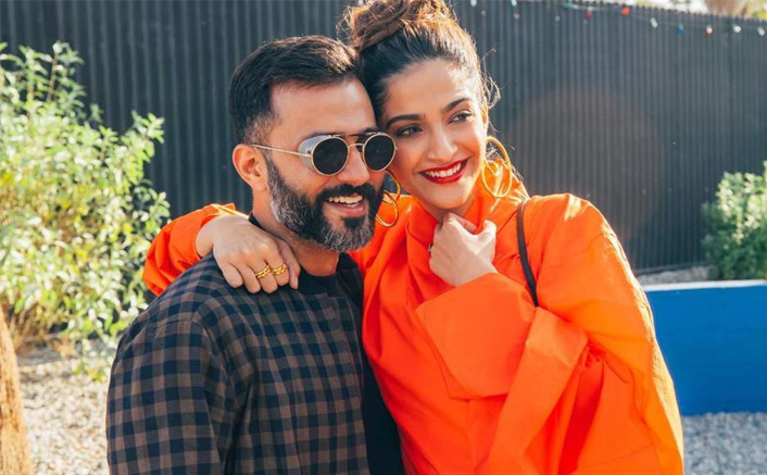 COVID-19 Effect: Sonam Kapoor & Husband Anand Ahuja Self-Quarantine After Their London trip