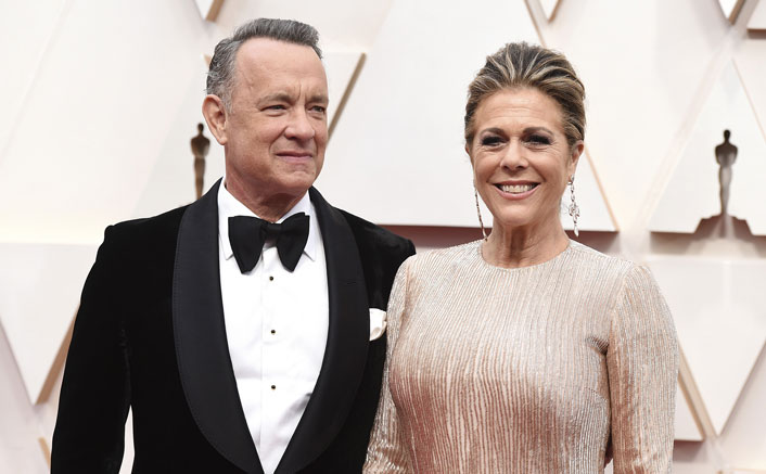 Coronavirus Outbreak: As Tom Hanks & Rita Wilson Get Positively Tested, Hollywood Stars' Wishes Pour In