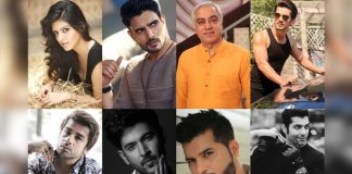 Covid – 19 scare halts movie, TV show shoots; actors give their take