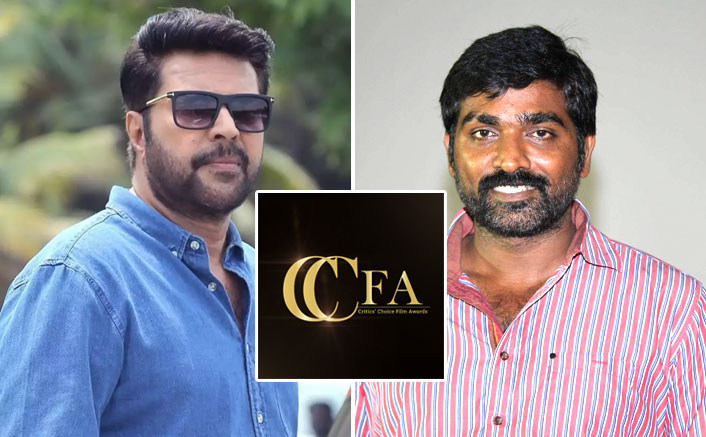 Critics Choice Film Awards 2020: From Mammootty To Vijay Sethupathi, Here's The List Of South Celebrities Who Won!