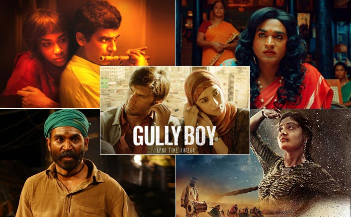 Critics' Choice Film Awards: From Gully Boy For Best Film To Nani For Best Actor - Complete List Of Nominations Across 8 Languages!