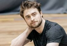 Daniel Radcliffe denies suffering from COVID-19