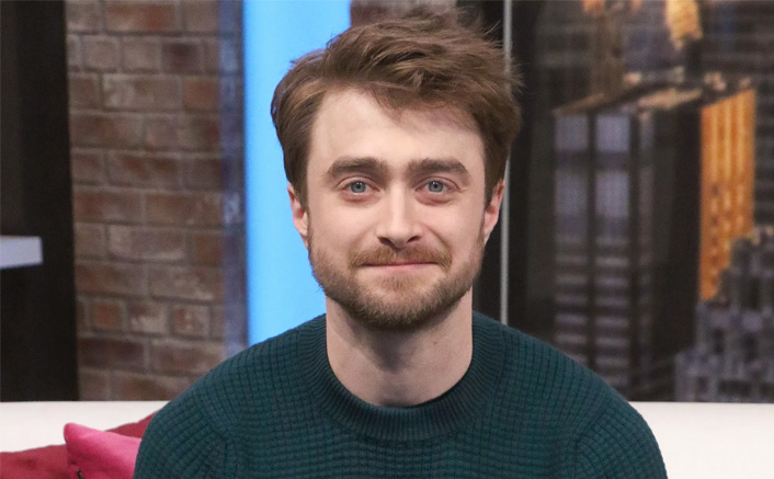 LOL! Daniel Radcliffe AKA Harry Potter Got To Know He Has Coronavirus Via His Makeup Artist's Niece