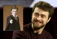 Daniel Radcliffe on why he won't play Harry Potter again