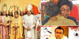 DD back with Mahabharat, Byomkesh Bakshi, Circus on public demand (Lead)