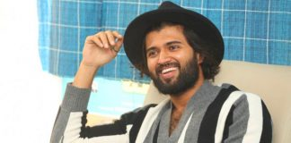 'Dear Comrade' Actor Vijay Deverakonda Titled As The Most Desirable Man Of 2019