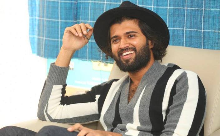 Vijay Deverakonda Beats Prabhas, Allu Arjun & Others To Be Titled As The Most Desirable Man Of 2019