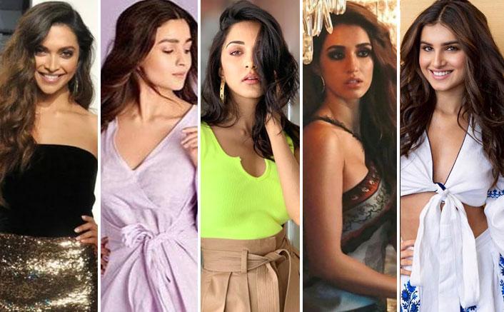 Ichhadhari Naagin Trilogy: From Alia Bhatt To Tara Sutaria - Contenders Of Nikhil Dwivedi's Next!
