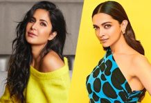 Deepika Padukone Accuses Katrina Kaif Of Plagiarism, Bharat Actress Sends Love Across