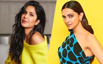 Deepika Padukone Accuses Katrina Kaif Of Plagiarism, Bharat Actress Sends Love Across