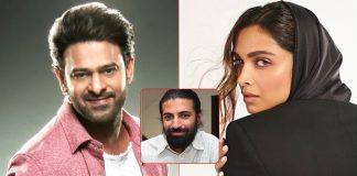 Deepika Padukone Opposite Prabhas In Nag Ashwin's Next?