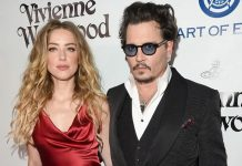 When Johnny Depp Wanted To Murder Amber Heard, F**k Her Burnt Corpse!