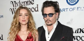 Johnny Depp Allowed To Pursue $50 Million Defamation Suit Against Ex-Wife Amber Heard