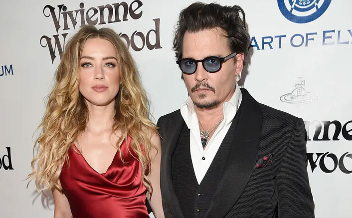Depp allowed to go ahead with defamation case against Amber Heard
