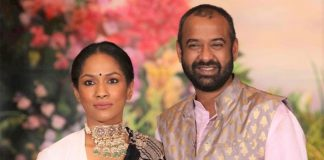 Designer Masaba Gupta & Ex-Husband Madhu Mantena Not On A Trail Divorce Anymore, Were Officially Divorced Since September 2019