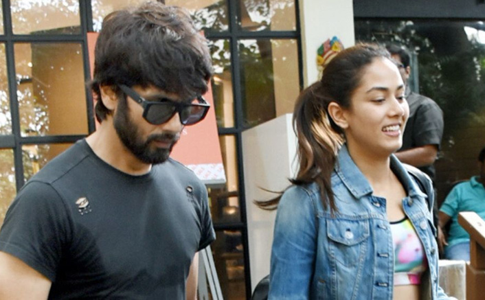 Despite Coronavirus Scare Shahid Kapoor & Mira Rajput Sweat It Out In The Gym? Gym Owner Finally Explains