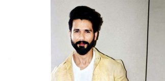 Despite The Coronavirus Lockdown Shahid Kapoor Heads Off To Beas With Family?