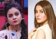 Devoleena Bhattacharjee SLUT Shammed By Troll In An Unimaginable Video Clip, Former Accused Shehnaaz Gill Of Spreading Hate